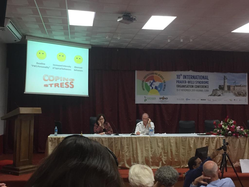 Deelname PWS IPSWO conferentie Cuba – 13-19 November 2019